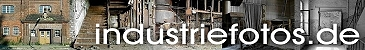 Banner Industriefotos
